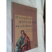 * Livro - O Evangelho De Jesus Cristo Segundo Mateus