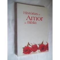* Livro - História De Amor Da Biblia - Religião