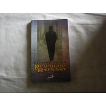 Livro - Relatos De Um Peregrino Russo - Jean Gauvain
