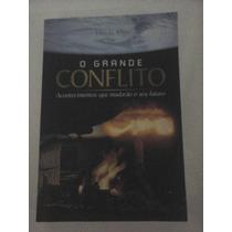 Livro O Grande Conflito Ellen G White