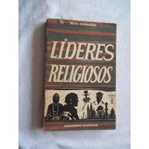 Livro - Lideres Religiosos - Religião