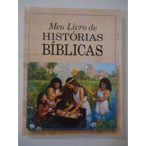 Meu Livro De Histórias Bíblicas