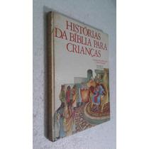 Livro Historia Da Biblia Para Crianças
