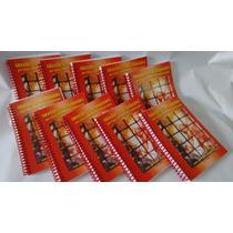 10 Livros Orações Selecionadas Por Cura Libertação Intercess