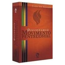 Dicionário Movimento Pentecostal Cpad