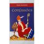Livro Confissões - Santo Agostinho Paulus Editora