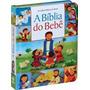 Bíblia Do Bebê Sbb Frete Grátis