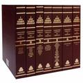 Antigo Testamento Interpretado Versiculo Por Versiculo 7 Vol