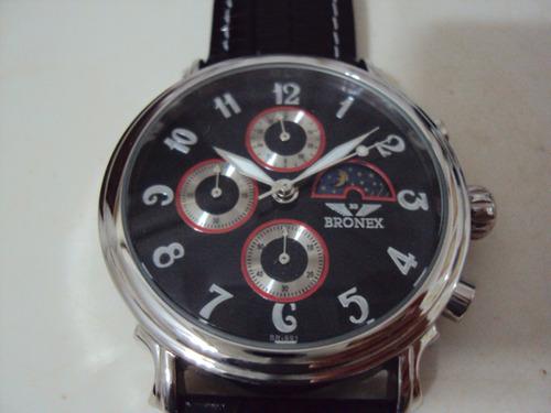 Relógio Bronex - Quartz