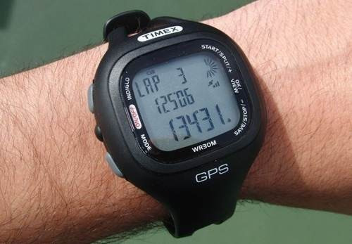 Timex Marathon Gps Watch Instructions Toasters Obviously