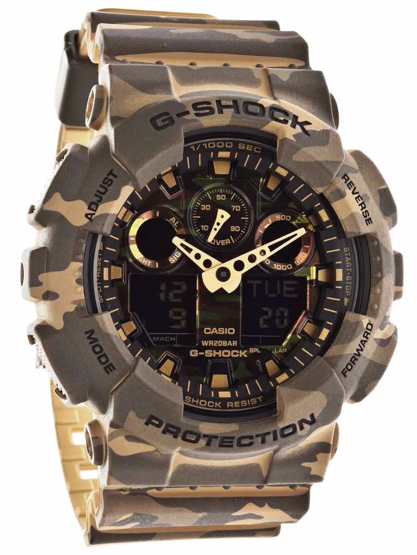2b2deacad09 Relogios G-shock Related Keywords   Suggestions - Relogios G-shock ...