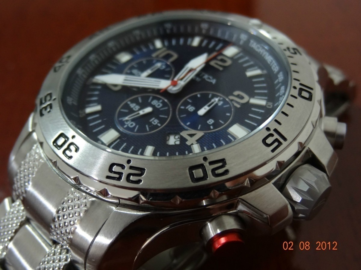 e409643969a Relógios Nautica.