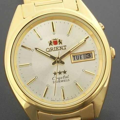 Купить наручные часы Orient Ориент Russian