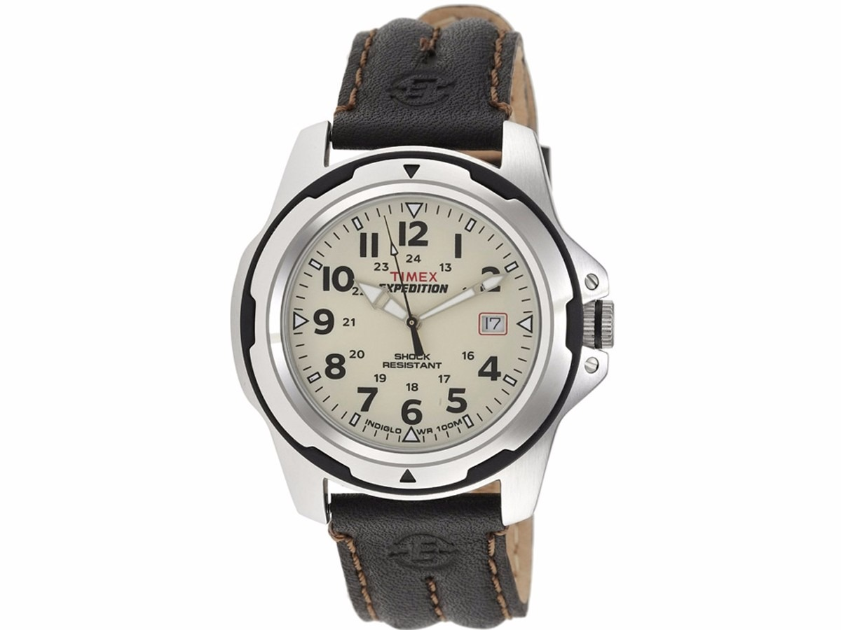 b16ec009b8a Relogio Timex Expedition Related Keywords   Suggestions - Relogio ...