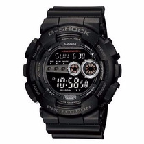 Relogio Casio G-shock X-large Military Series Gd100-1b