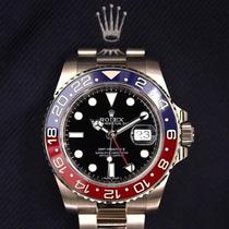 Rolex Gmt Master Automático