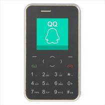 Telefone Celular Aeku I6 Com 1,54 Polegadas Com Pedômetro