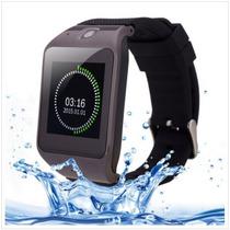 Smart Watch E Telefone À Prova D