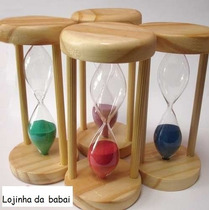 Ampulheta Relógio De Areia