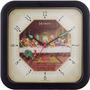 Relógio De Parede Santa Ceia 6142 Herweg