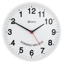 6646 - Relógio De Parede Anti-horário Invertido Herweg