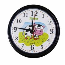 Relógio De Paredes Promoção Novo Frete Barato Customizavel