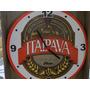Relogio Cerveja Itaipava Cervejaria Petropolis 29 Cm