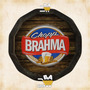 Tampa De Barril Cerveja Chopp Brahma