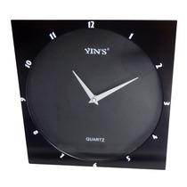Relógio De Parede Yin