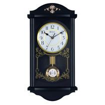5319 - Relógio Parede Carrilhao Quartz Musical Herweg