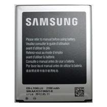 Bateria Original S3 Eb-l1g6llu Samsung Galaxy S 3 - I9300
