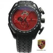 Relógio Porsche Regulator