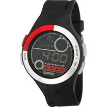 Relógio Speedo Masculino Esportivo Dynamix Coth Preto