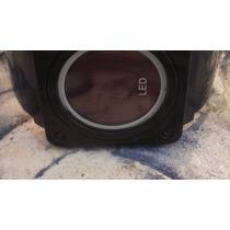 Relógio De Led + Pulseiras / Maior Lance Leva