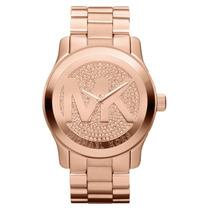 Relógio Michael Kors Mk5661 Rose, Original, Com Garantia.