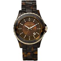 Relógio Michael Kors Tortoise Mk5298