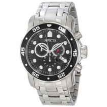 Relógio Invicta 0069 Pro Diver 48mm ! Aventador Import