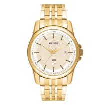 Relógio Orient Mgss1039 Quartz Dourado Ouro Maravilhoso Belo