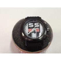 Relógio Temático Gm Opala Ss4 Colecionador Carro Antigo