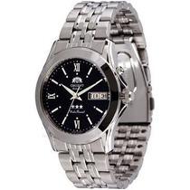Relógio Orient Automático 469ss002 Charmoso Elegante Lindo