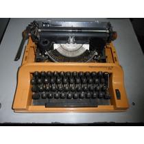 Maquina De Escrever Remington 12