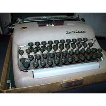 Maquina De Escrever Smith Corona