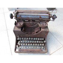 Máquina Datilografar Antiga
