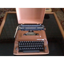 Maquina De Escrever Remington 25
