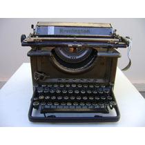 Máquina De Escrever Remington Nº 16