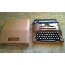 Maquina De Escrever Remington 25 Usada
