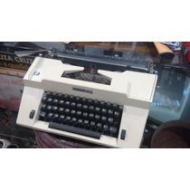 Maquina De Escrever Antiga Ramington 33l