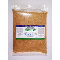Enzimax 3 Kg Limpa Fossa, Caixa De Gordura, Esgoto, Enzimas