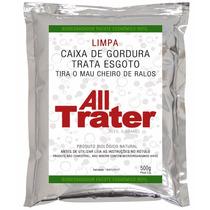 Enzmax Alltrat 1 Kg Limpa Fossa E Caixa De Gordura , Enzimas