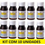 Veneno Mata Baratas E Mosquitos K-othrine 30ml (kit Com 10)